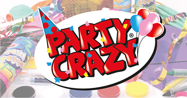 Party Crazy Novelties & games